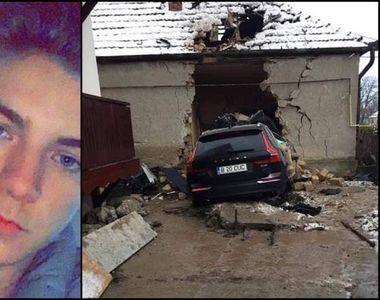Georgian a murit decapitat în această dimineață într-un accident la Maramureș! Avea 19...