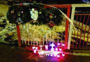 Tânărul găsit mort într-o benzinărie din Iași a fost ucis de cel mai bun prieten. Motivul crimei ar fi o fată