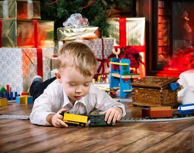 Ei sunt cei mai răsfățați copii din lume! Vezi ce cadouri incredibile au primit de...