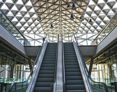 Scara rulantă și ascensorul MP IFMA - sisteme eficiente de transport în marile centre...