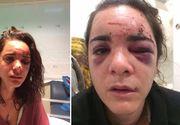 A fost urmărită, bătută și violată. Andrea a trecut prin chinuri groaznice, după o noapte de club