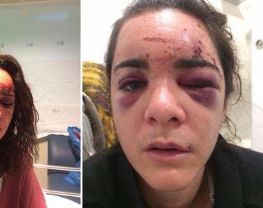 A fost urmărită, bătută și violată. Andrea a trecut prin chinuri groaznice, după o...