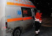 Un bărbat de 61 de ani din Vaslui a murit după ce a căzut cu capul într-o baltă din șosea!