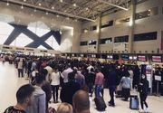 Forfotă mare pe Aeroportul Henri Coandă! Românii pleacă spre destinațiile de Revelion