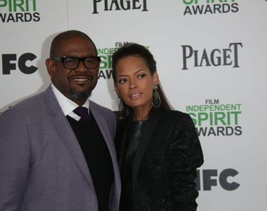 Divorț șoc în lumea showbizului! Oscar Forest Whitaker si sotia sa, Keisha...