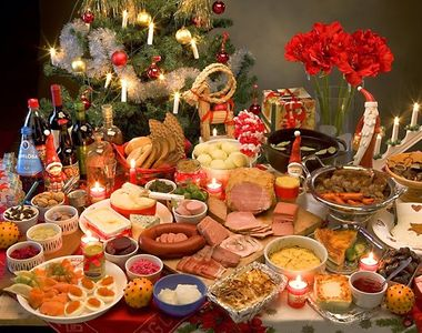 A început febra cumpărăturilor pentru masa de Revelion! Câți bani alocă românii pentru...