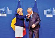 """Juncker trimite săgeți către București: """"Guvernul de la Bucureşti nu a înţeles ce înseamnă să prezidezi ţările UE"""""""