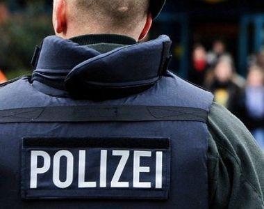Un vehicul a lovit un grup de pietoni în Berlin. Cel puţin cinci răniți