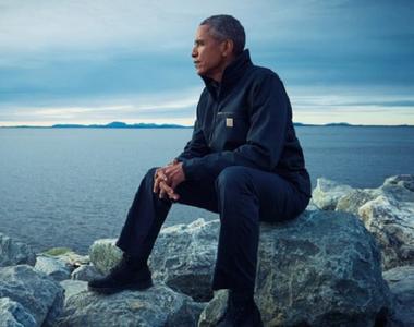 Playlist de Președinte. Ce muzică ascultă Barack Obama