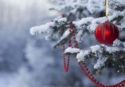 Prognoza meteo pentru 30 și 31 decembrie. Câte grade vom avea