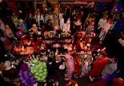 Petreceri tematice de Revelion, în Capitală. Cât trebuie să scoți din buzunar