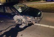 Accident în Mamaia. Doi tineri au fost la un pas de moarte