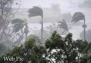 Filipine. Cel puţin 22 de persoane au murit după ce un ciclon a provocat inundaţii şi alunecări de teren
