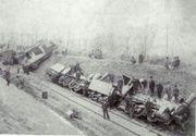 Cea mai mare catastrofă feroviară din România! Au fost peste 1000 de morți