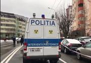 Detalii șocante despre jaful din Brașov! Hoții care au aruncat în aer bancomatul sunt încă în libertate!
