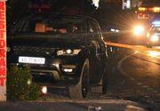 Trei bărbați cu afaceri în Argeș, asasinați în Albania! Mașina în care se aflau a fost ciuruită de gloanțe