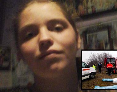 Povestea de viață tristă a Andreei, tânăra care s-a sinucis în apele Bistriței