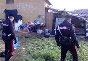 Român din Italia, ucis de un conațional cu lopata! Motivul halucinant pentru care a făcut asta