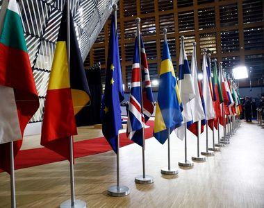 România exercită începând de astăzi preşedinţia Consiliului Uniunii Europene