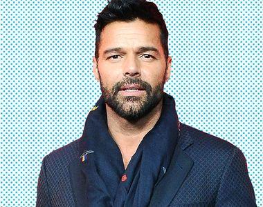 Cântăreţul Ricky Martin are o fiică