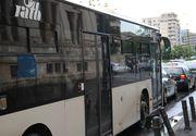 Mai multe linii de transport din Bucureşti şi Ilfov se modifică