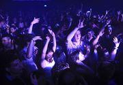 Tinerii au spart bani mulți în noaptea dintre ani! Iată cum a fost Revelionul în cluburile din Capitală!
