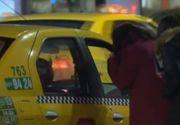 Taximetriștii din București și-au făcut tarifele cum au vrut în noaptea de Revelion! Cât au putut să ceară pentru o cursă de doar 4 kilometri!