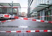 Atac rasist în Germania! Sunt patru victime după ce un bărbat a intrat cu mașina într-o mulțime de oameni