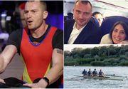 Tragedie. Un fost canotor român, ucis în Anglia în noaptea de Revelion