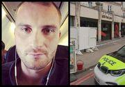A fost arestat suspectul în cazul românului ucis la Londra. Cine este criminalul lui Tudor