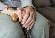 Bătrână bătută în Italia de românul care fusese angajat să o îngrijească. Cum au găsit-o salvatorii
