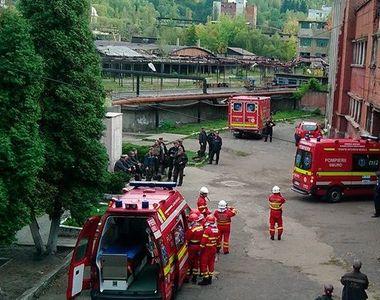 Dosarul accidentului din 2017, de la Mina Lupeni, în care doi ortaci au murit, a fost...
