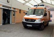 Un bărbat din Botoșani și-a stropit soția cu benzină și i-a dat foc. Totul a pornit de la faptul că femeia i-a reproșat ASTA