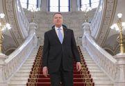 """Iohannnis: """"Voi refuza propunerile înaintate de prim-ministru pentru portofoliile de la Dezvoltare şi Transporturi"""""""