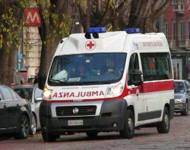 Un român din Italia și-a dat foc după o ceartă cu iubita! Tânărul se zbate acum între...
