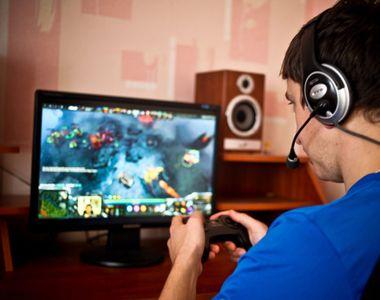 Dependenta de jocuri pe internet este o BOALA! Ce spun specialistii despre ea si cum se...