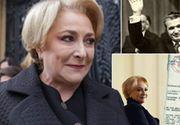 Tatăl Vioricăi Dăncilă a fost condamnat la închisoare! După 25 de zile în puşcărie, Filimon Nica a fost graţiat de Nicolae Ceauşescu!