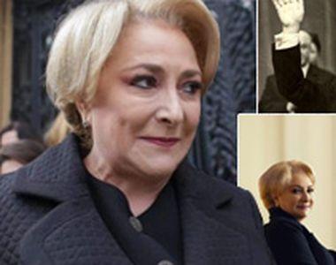 Tatăl Vioricăi Dăncilă a fost condamnat la închisoare! După 25 de zile în puşcărie,...