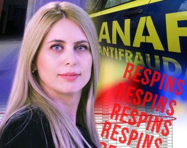 Noua şefă a Fiscului a picat 5 examene organizate de ANAF! Mihaela Triculescu a eşuat...