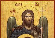 Sărbătoare mare azi! Peste 2 milioane de români poartă numele acestui sfânt