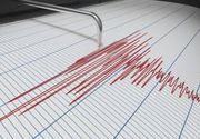Cutremur cu magnitudinea de 6,6 grade pe scara Richter în Indonezia