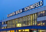 Trafic perturbat, zboruri anulate. Aeroporturile din Berlin, blocate de grevă