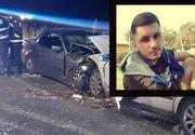 Accident grav în Bihor, provocat de un șofer beat și fără permis! Un tânăr de 21 de ani a murit nevinovat