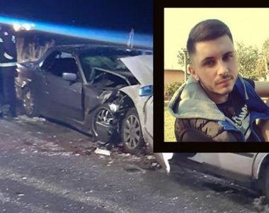 Accident grav în Bihor, provocat de un șofer beat și fără permis! Un tânăr de 21 de ani...