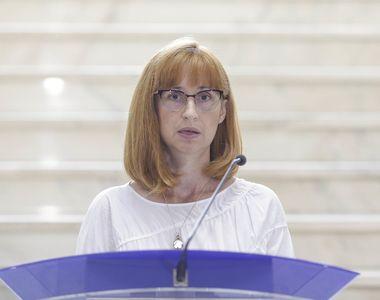 Procurorul Anca Jurma a renunţat la şefia interimară a DNA