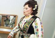 """Prima apariție a Mariei Ciobanu după ce s-a aflat că e grav bolnavă! Unde a fost surprinsă """"Ciocârlia"""" cântecului românesc! Imaginile care spun totul despre cum se simte la 81 de ani!"""