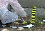 Descoperire șocantă în Buzău! Duceau gunoiul, când au descoperit cadavrul lui lângă tomberon!
