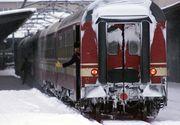 Declinul Căilor Ferate Române! Dacă în străinătate trenurile circulă și cu 250 km/h, la noi se circulă și de 10 ori mai încet