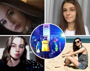 Cinci adolescente au murit după ce s-au dus să se distreze într-un escape room! Detalii...