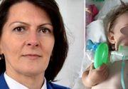 ULTIMĂ ORĂ! Ce se întâmplă cu fiica de 2 ani a jandarmeriței ucise pe trecerea de pietoni, în Suceava!